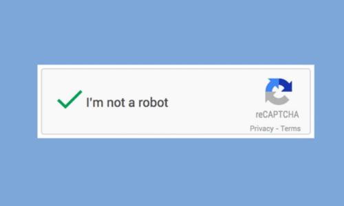 Invisible reCaptcha ngăn spam Cho Wordpress